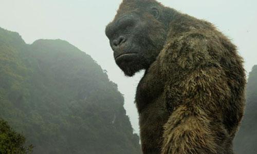 Hà Nội xem xét dựng mô hình khỉ Kong ở Hồ Gươm