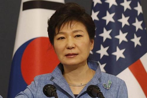 Cựu tổng thống Hàn Quốc Park Geun-hye. Ảnh: Reuters
