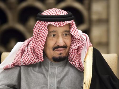Vua Salman bin Abdulaziz al-Saud. Ảnh: Reuters