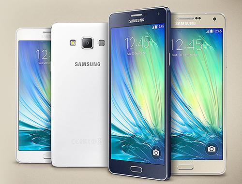 Shop VnExpress ra mắt chuyên trang về sản phẩm Samsung - ảnh 2