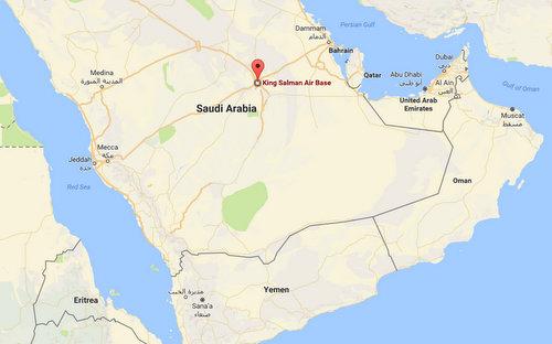 phien-quan-yemen-phong-ten-lua-trung-can-cu-quan-su-arab-saudi