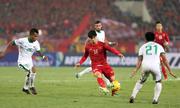 Việt Nam 1-1 Đài Loan