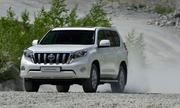 5 mẫu SUV giá 2 tỷ đồng cho khách hàng Việt Nam