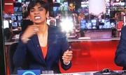 Người dẫn kênh BBC thất thố trên bản tin khủng bố London