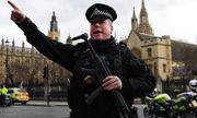 'Rắn hổ mang' - ủy ban ứng phó vụ khủng bố ở tòa quốc hội Anh