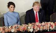 Vợ chồng Trump có thể không ngủ chung giường