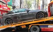 Khi nào cảnh sát được tạm giữ ôtô đỗ sai quy định?