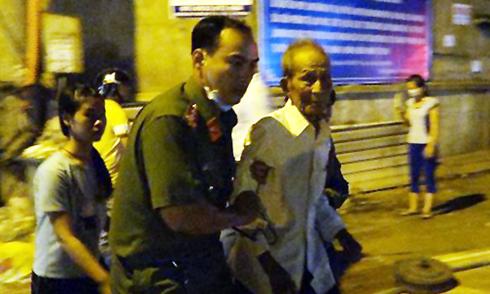 Cảnh sát cứu hỏa TP HCM xuống Cần Thơ chữa cháy công ty may