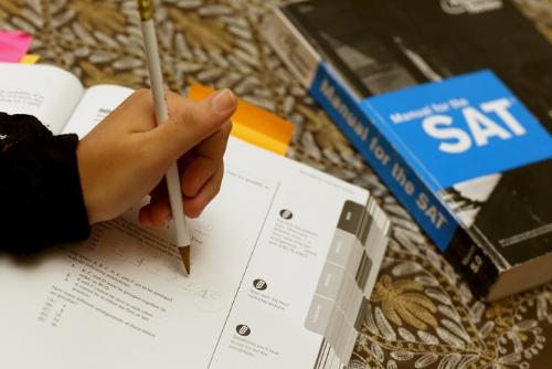 Thí sinh cần đọc thật kỹ đề bài trước khi đưa ra hướng giải quyết phù hợp.