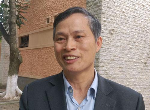 PGS Trần Văn Độ: 'Lương thẩm phán 4-5 triệu thì sao liêm chính nổi'