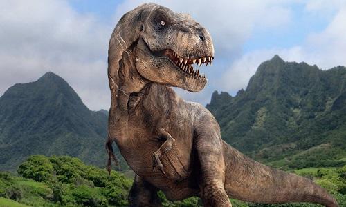 Điều gì xảy ra nếu loài khủng long không tuyệt chủng?