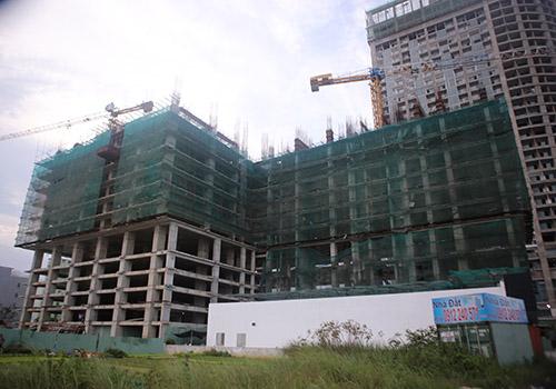 3 công trình bị dừng thi công gây xôn xao ở Đà Nẵng