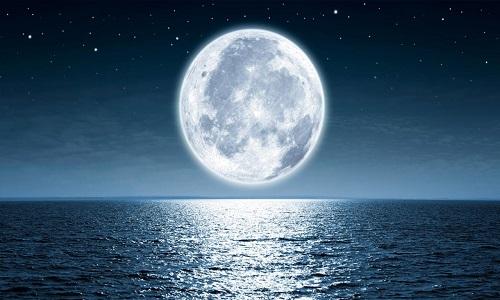 Điều gì xảy ra nếu Mặt Trăng ngừng xoay quanh Trái Đất?