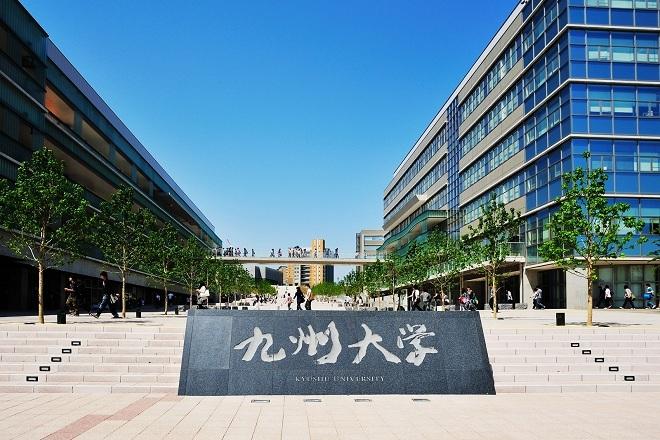 7. Đại học Kyushu  Đại học Kyushu được thành lập năm 1903, là trường công lập nổi tiếng ở Fukuoka (Nhật Bản). Hiện nay, trường đào tạo 19.000 sinh viên đến từ 90 quốc gia với sự tham gia của hơn 2.000 giảng viên. Đại học Kyushu có quan hệ đối tác với hơn 100 trường quốc tế giúp sinh viên dễ dàng tham gia các chương trình học tập và nghiên cứu ở nước ngoài. Ảnh: Mmia