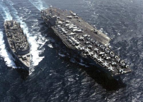 Nga hết sức lo ngại Mỹ có thể tấn công Triều Tiên