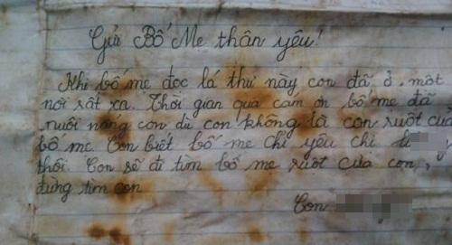 Những bức thư 'chất nhất Việt Nam' của học trò