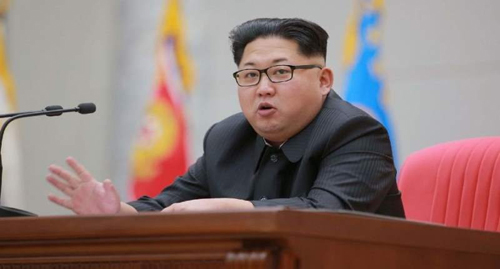 Giải pháp nhuốm mùi thuốc súng Trump có thể thực hiện ở Triều Tiên