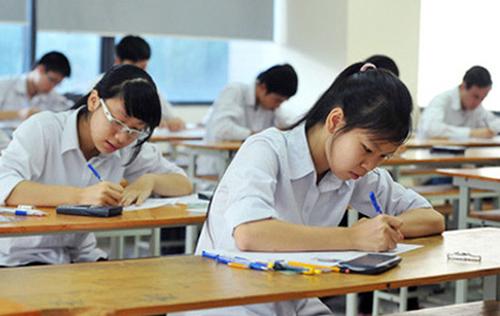 Hơn 800.000 thí sinh đã đăng ký thi THPT quốc gia - ảnh 1