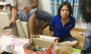 Nữ doanh nhân đi siêu xe bán ma túy nóng trên Vitalk