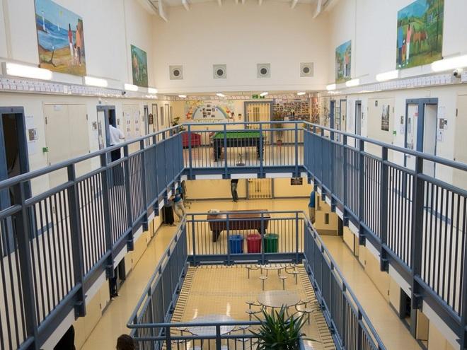 11 nhà tù kỳ lạ nhất thế giới