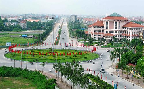 Tỉnh nào có diện tích nhỏ nhất Việt Nam? - ảnh 1