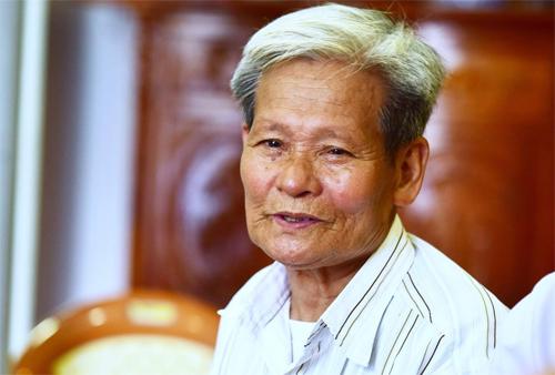Người dân Đồng Tâm sửa soạn đón Chủ tịch Nguyễn Đức Chung - ảnh 3