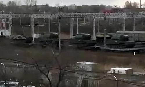 Quân đội Nga bác bỏ việc điều binh đến Triều Tiên - ảnh 1