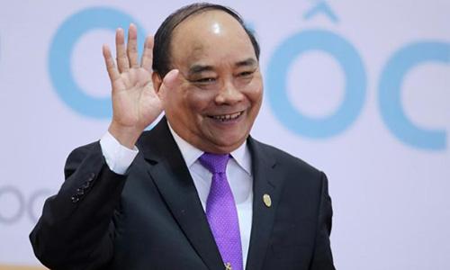 Ông Donald Trump mời Thủ tướng Việt Nam thăm Mỹ
