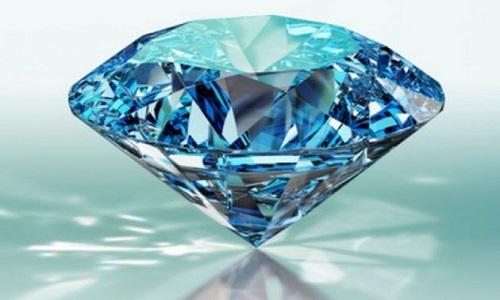 Kim cương có vỡ nếu thả rơi từ máy bay?
