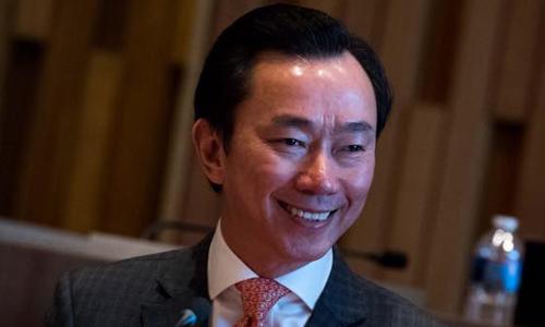 Đại sứ Việt Nam lần đầu tranh cử tổng giám đốc UNESCO