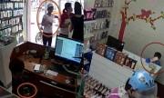 Những người lớn dẫn trẻ con đi ăn trộm gây phẫn nộ cộng đồng