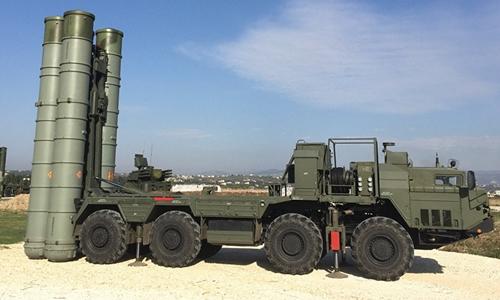Hơn 50 tên lửa Nga khai hỏa diệt 25 mục tiêu trong diễn tập