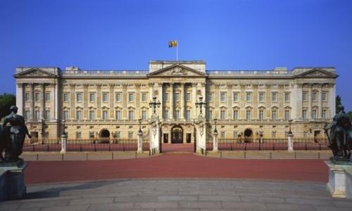 Hoàng gia Anh triệu tập họp khẩn vào 3h sáng