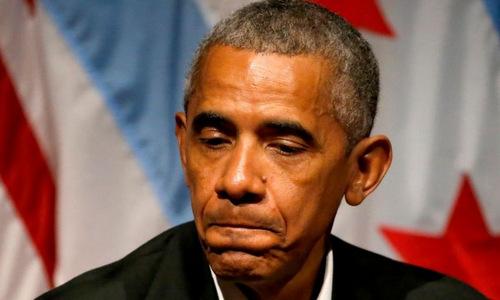 Quốc hội Mỹ muốn cắt lương hưu của Obama