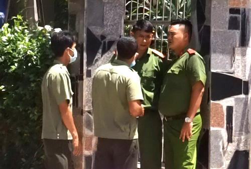 Chồng thú tội giết vợ, giấu xác dưới hầm cầu 4 năm trước