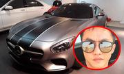 Cường Đôla độ Mercedes 8 tỷ đồng giống phim Fast and Furious