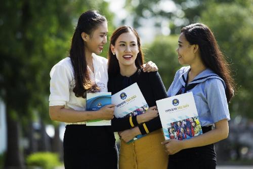 Đại học Văn Hiến tuyển 3.000 chỉ tiêu năm 2017 - ảnh 1