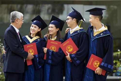 Đại học Văn Hiến tuyển 3.000 chỉ tiêu năm 2017 - ảnh 2