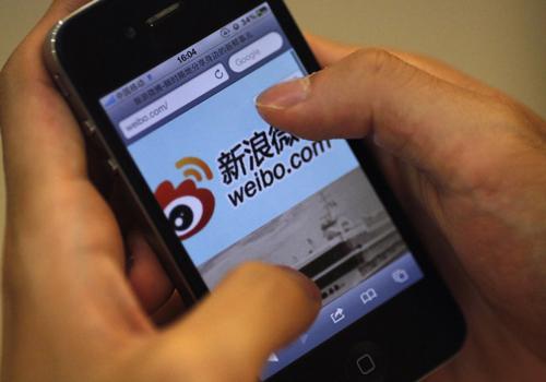Tin tức giả về Mỹ tràn ngập mạng xã hội Trung Quốc - ảnh 1