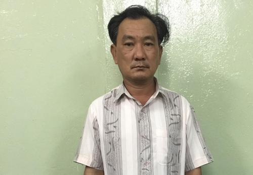 Nhiều người Sài Gòn bị lừa mất ôtô trước trụ sở CSGT