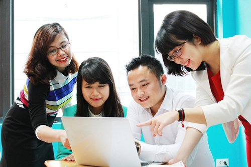 5 mẹo học tiếng Anh hiệu quả cho dân công sở