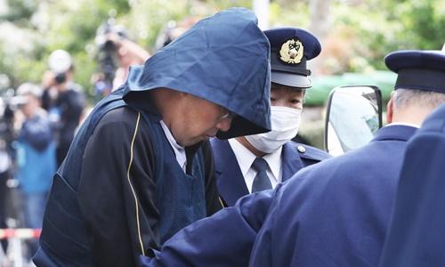 Nhật Bản khởi tố nghi phạm sát hại bé Linh - ảnh 1