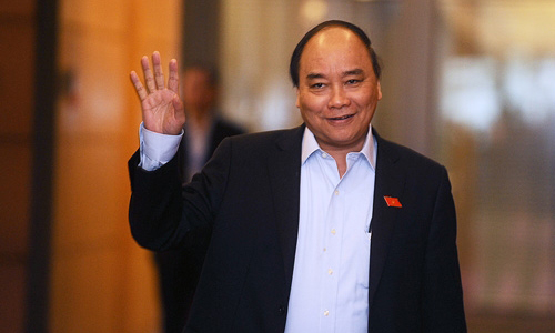 tong-thong-trump-muon-biet-tinh-hinh-bien-dong-khi-gap-thu-tuong-nguyen-xuan-phuc