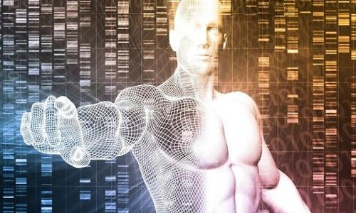 Tại sao chúng ta không thể mọc lại các bộ phận cơ thể?