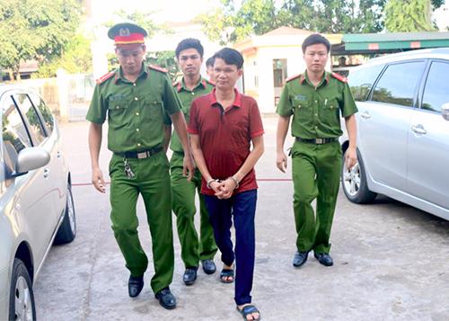 giam-doc-doanh-nghiep-bi-bat-sau-vu-kien-cuc-truong-thue