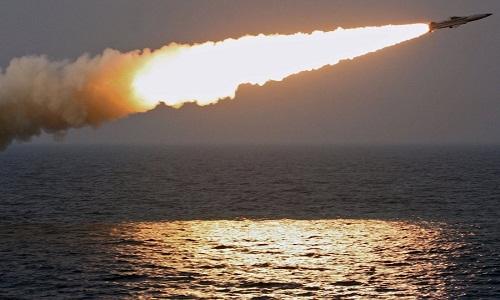 Trung Quốc tuyên bố phát triển tên lửa đánh chặn 'siêu nhanh'