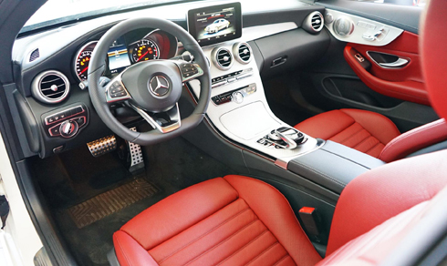 mercedes-c43-amg-gia-4-2-ty-dong-doc-nhat-viet-nam-page-2-4