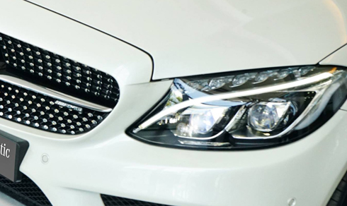 mercedes-c43-amg-gia-4-2-ty-dong-doc-nhat-viet-nam-page-2-2
