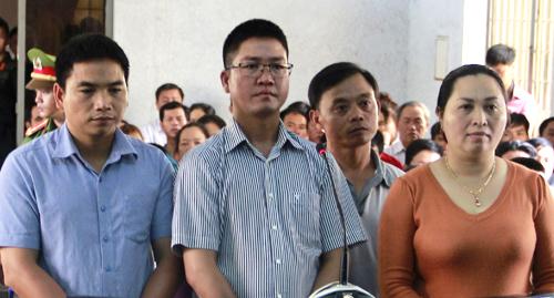 4 lãnh đạo MB24 tại Đăk Lăk hầu tòa