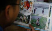 Cuộc sống ở miền viễn biên Trung - Triều